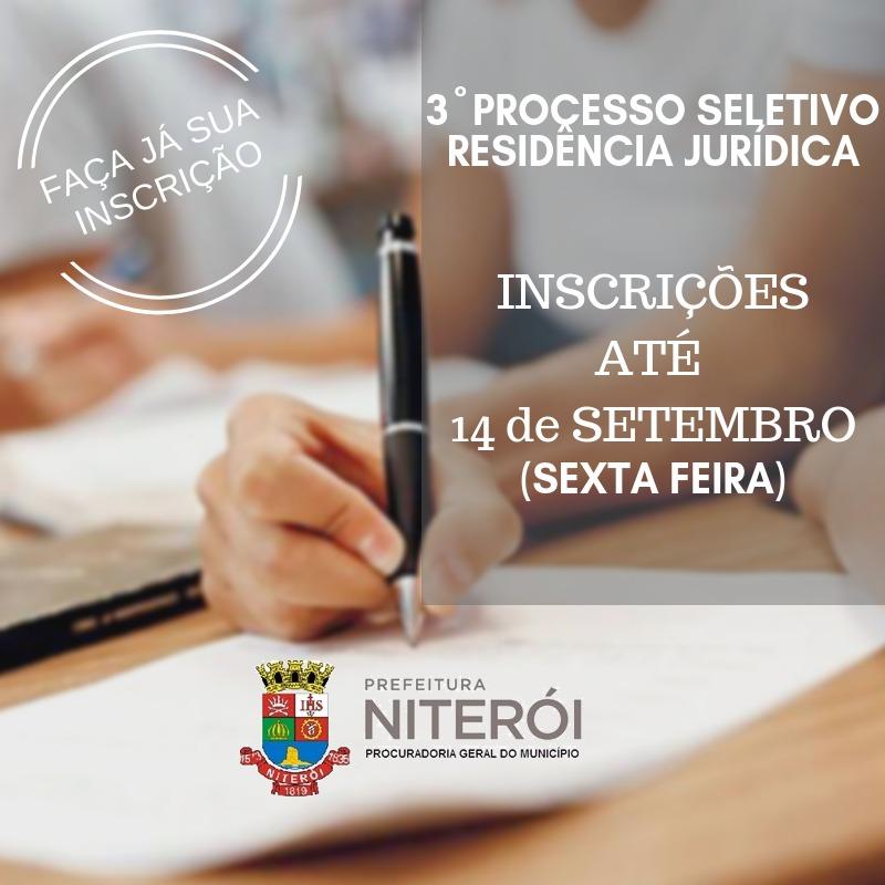 9f5e69c1c5 3º Concurso Residência Jurídica